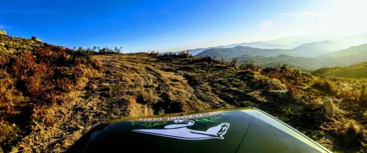 NRF Turismo Geres #jeeptour #Peneda-Gerês