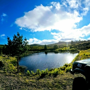 Jeep Tours Serra Do Soajo / NRF Turismo Geres