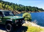 Jeep Tours Serra Do Soajo / NRF Turismo Geres